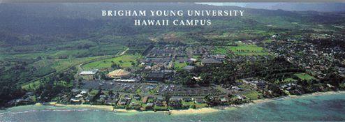 BYU-Hawaii, Polynesian Cultural Center, & Laie