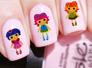 Try the trend: Nail Art