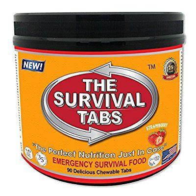 Day Emergency Preparedness Survival Gluten Free Food Supply
