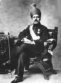 The Nizam-ul-Mulk of Hyderabad, popularly known as the Nizam of Hyderabad, was a monarch of the Hyderabad State, now divided into Telangana state, Hyderabad-Karnataka region of Karnataka and Marathwada region of Maharashtra. Nizam, shortened from Nizam-ul-Mulk, meaning Administrator of the Realm, was the title of the sovereigns of Hyderabad State was the premier Prince of India, since 1724, belonging to the Asaf Jah dynasty.