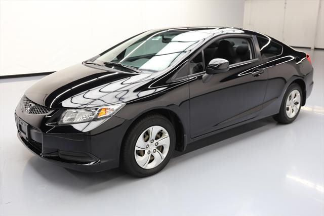 cool Awesome 2013 Honda Civic LX Coupe 2-Door 2013 HONDA CIVIC LX COUPE AUTOMATIC REARVIEW CAM 64K MI #517138 Texas Direct 2017-2018 Check more at http://mycarboard.com/product/awesome-2013-honda-civic-lx-coupe-2-door-2013-honda-civic-lx-coupe-automatic-rearview-cam-64k-mi-517138-texas-direct-2017-2018/