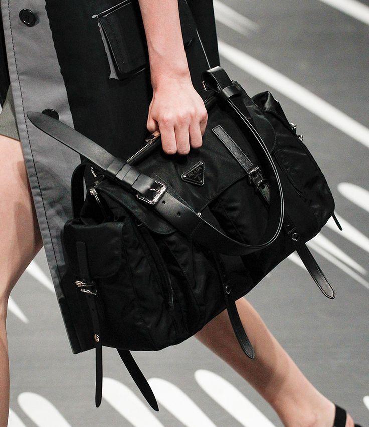 Prada Bags Spring Summer 2018