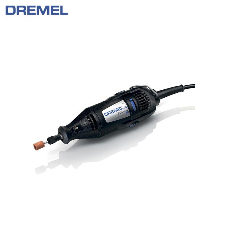 Cheap dremel 200-5, Buy Quality dremel directly from China dremel engraver Suppliers: Гравер Dremel 200-5