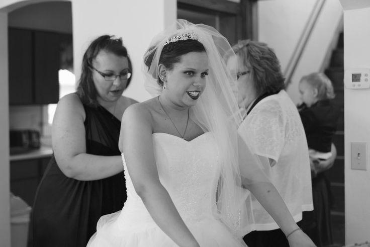 #BigDay #weddings #RealWeddings    Jennifer and Alex's Cinderella Themed Wedding Check more at http://bigday.io/2015/10/22/jennifer-and-alexs-cinderella-themed-wedding/