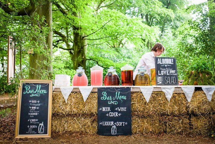 www.woodland-weddings.com  Faye and Sam�s Beautiful Woodland Tipi Wedding. By Lucy Noble Photography