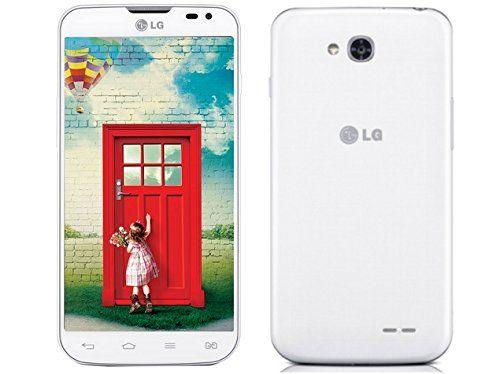 Unlocked Brand New Lg Optimus L70 4g Android 4.4 White