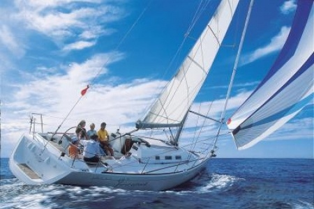 In vela sul Lago di Garda....un weekend indimenticabile!