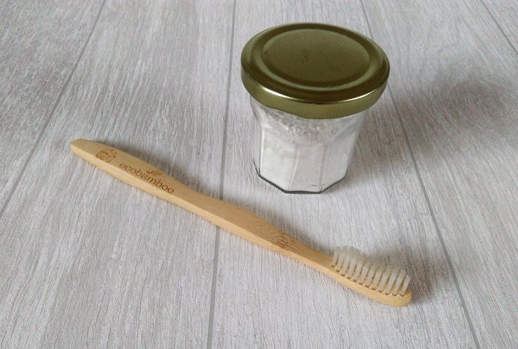 dentifrice poudre maison zero dechet