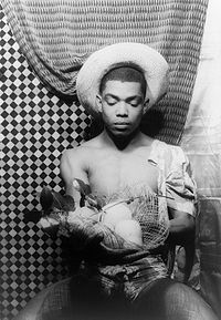 "Alvin Ailey January 5, 1931, December 1, 1989 American choreographer & activist who founded the Alvin Ailey American Dance Theater in New York City, NY. Ailey is credited with popularizing modern dance and revolutionizing African-American participation in 20th century concert dance. His company gained the nickname ""Cultural Ambassador to the World"" because of its extensive international touring."