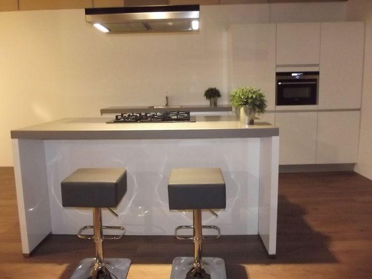 Siemens Hoek Keuken 1