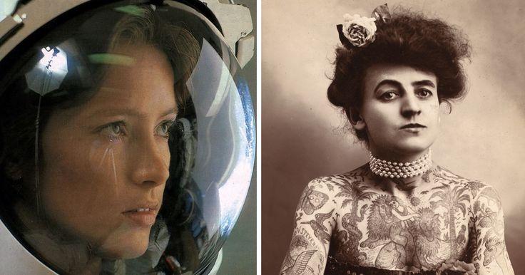 30+ Badass Women That Changed The World We Live In Today | Bored Panda