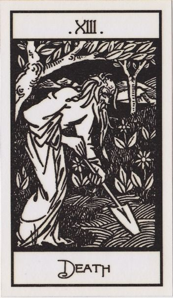 Rebirth Divination Card: 369 Best Images About Tarot On Pinterest