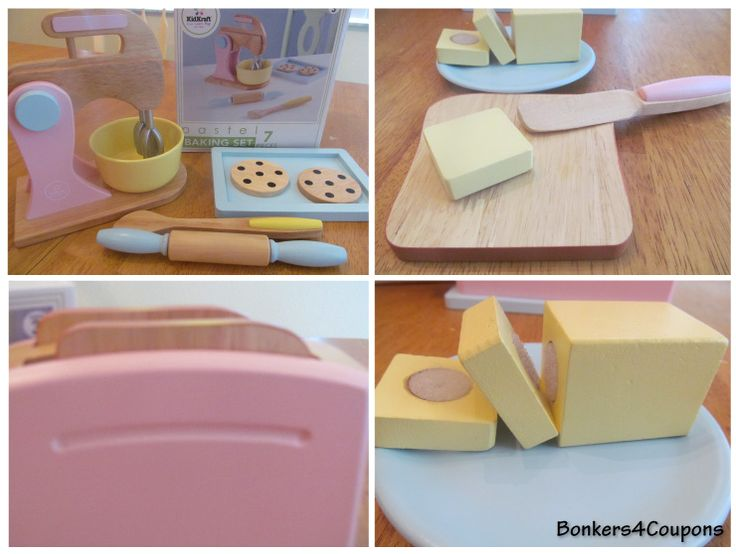 100 Best Images About Kidkraft Mom Reviews On Pinterest Mansions Espresso Kitchen And Toddler Bed