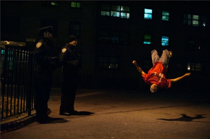 Antonio Bolfo: 'NYPD Impact': Antonio Bolfo S, Art, Bolfo S Photographic, Nypd Impact, Street Photography