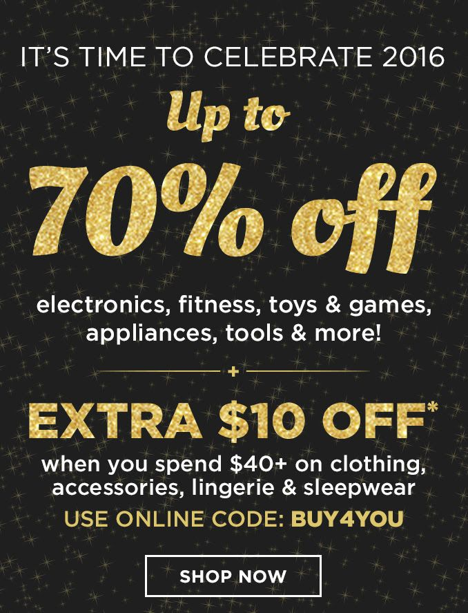 Up to 70% off electronics, toys, games, appliances and more!! - http://supersavingsman.com/syw70/