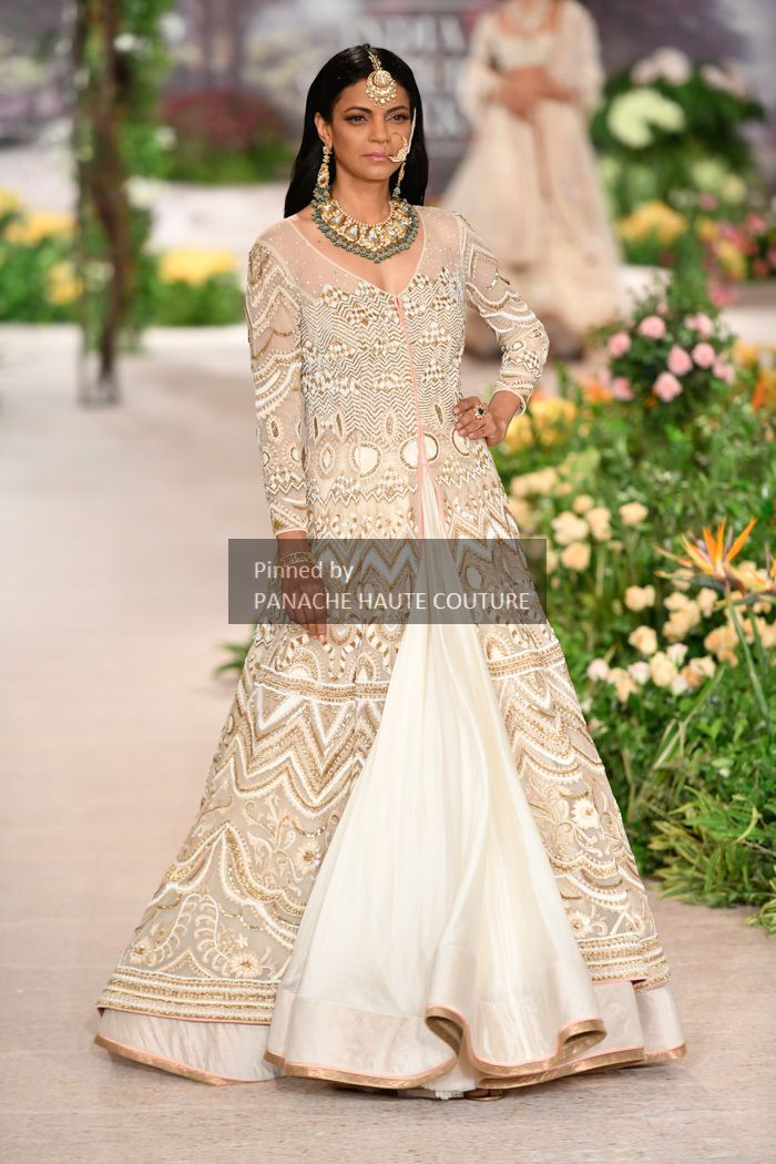 13e5eb3e8a Ivory colour designer wedding jacket lehenga online. Contact us through  Whatsapp +61470219564 for customisations and other details.