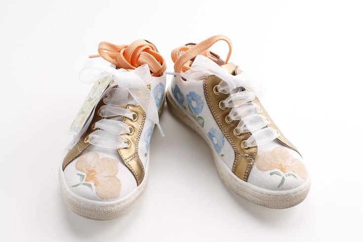 Hill low sneakers