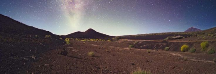 The unadulterated skies of Tenerife are so clear and devoid of light and air pollution that it is regarded as a premier global site for stargazing ... You can also travel along the 500-year-old Chasna Trail, which still holds the footsteps of those who daily traversed its woods centuries ago. There you can admire a unique moonscape, which has been featured in many movies because of its otherworldliness. Come find yourself beneath a blanket of stars.