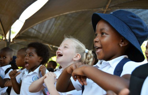 New South African private school that costs less than government school