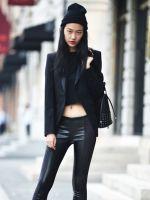 A Peek Inside The Lives Of Zara Models #refinery29