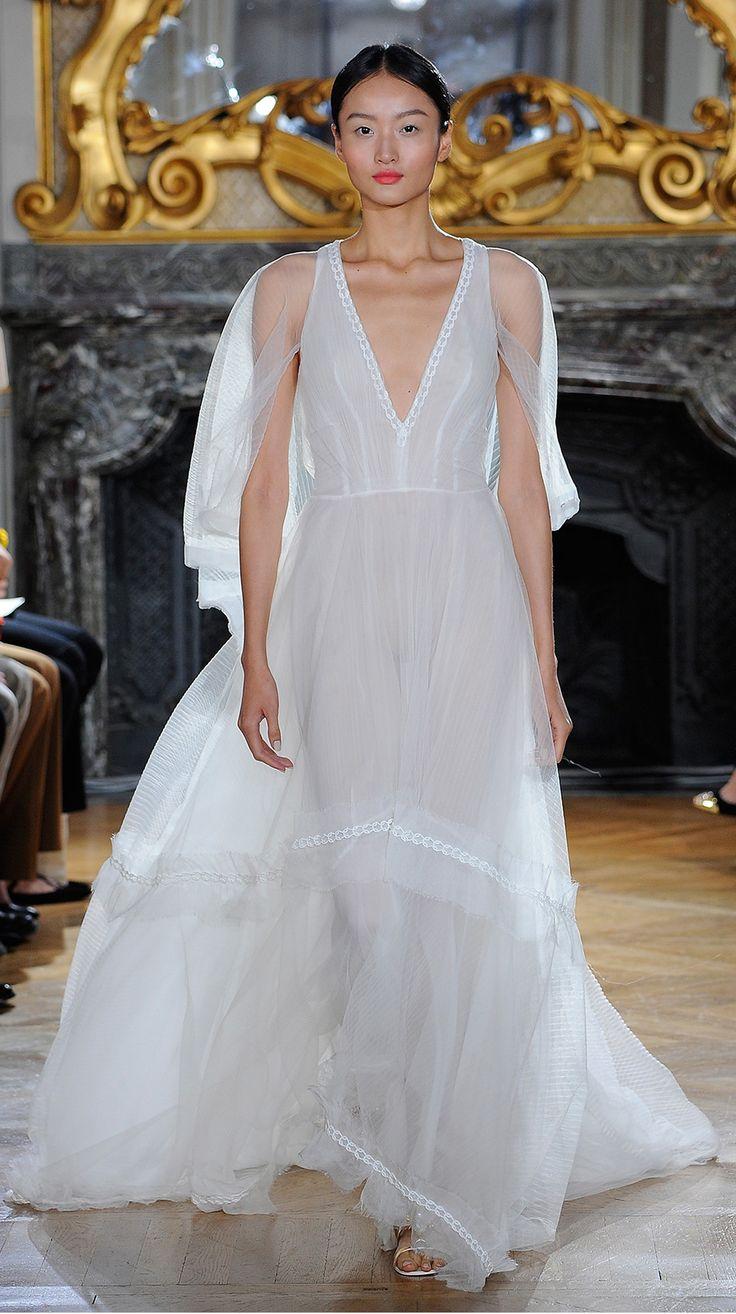19 besten White Iris - Bridal Couture Collection 2016 Bilder auf ...