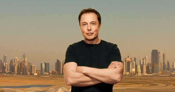 Elon Musk: Automation Will Force Governments to Introduce Universal Basic Income