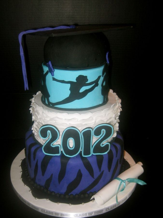 Graduation Cake Photos Ideas