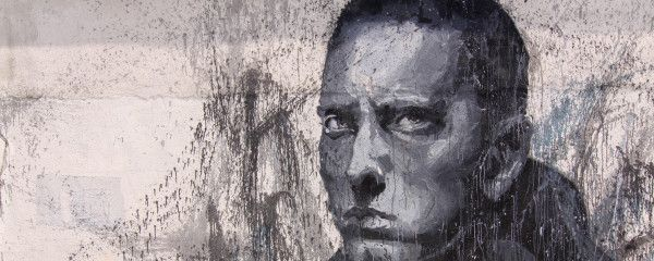 Eminem to convert to Judaism, live in Tel Aviv?
