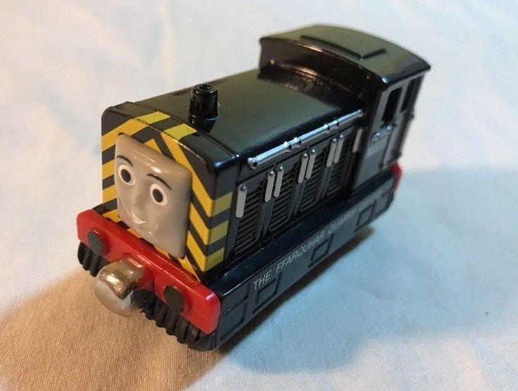 Mavis Thomas and friends trains diecast magnet loose the tank engine toys models #Mattel