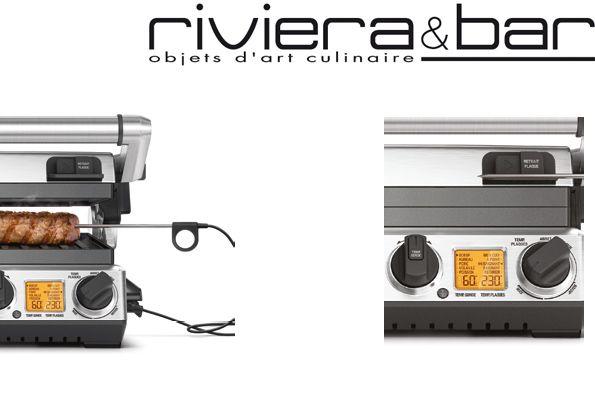 Riviera & Bar / La cuisson gril plancha barbecue