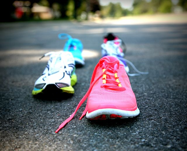Tips - How to train for a 5k Run. Let's do this!  Hoping to do the Milwaukee color run.