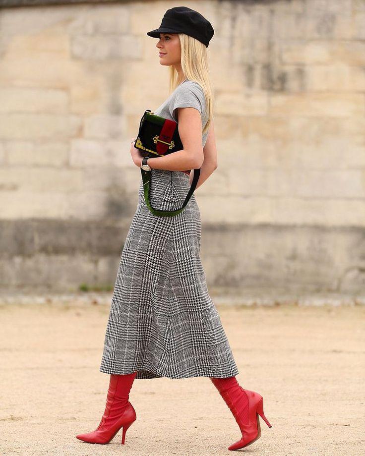 Paris Fashion Week | Primavera/Verão 2018