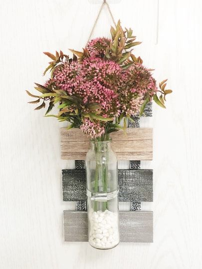 b8db7d73c5 Home | Home Online | SHEIN. חפצי קישוט Vases & Artificial Flowers ...