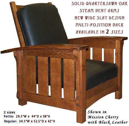 17 best images about craftsman furniture on pinterest for Mission style furniture