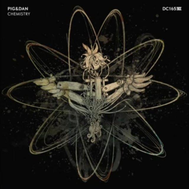PIG & DAN | CHEMISTRY EP - Label: Drumcode