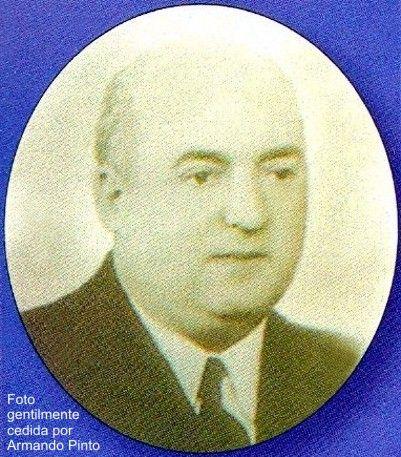 Hoje recuamos 78 anos, até 5 de setembro de 1938, dia em que Ângelo César Machado, notável portista, advogado, poeta e escritor, era eleito presidente da Direção do FC Porto. O seu mandato ficou marcado pela conquista do primeiro bicampeonato de futebol e do primeiro título de campeão nacional andebol de 11 da história do clube. E ainda por ter sido irradiado pela Federação com o pretexto de ter instado a equipa a abandonar o campo nas Amoreiras, num jogo com o Benfica para a Taça de…