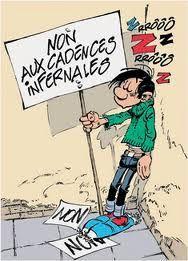 Stress et urgence au travail : ce qui fait courir les français