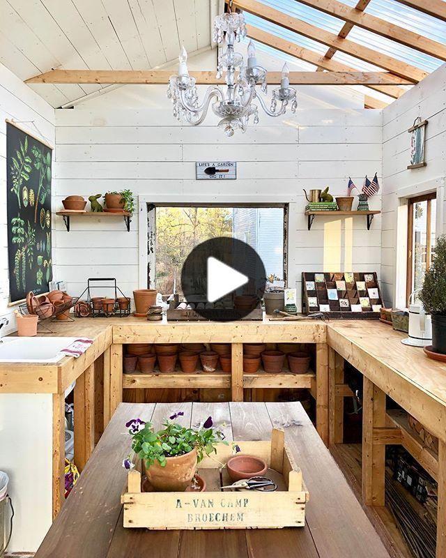 Channel Cold Tag Frigid Instagram Jessica Shed Haus Umwandlung Shed Haus Ideen Shed Haus Gartenhaus Halle Buro Haus Und Garten