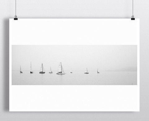 Sailboats – Hipster Posters
