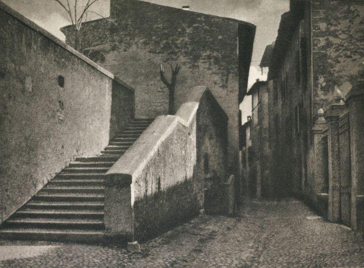 James Craig Annan (Scotland), 1909