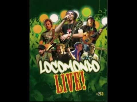 Locomondo Live  CD - 10 - L'ombelicodel mondo [Venybzz]
