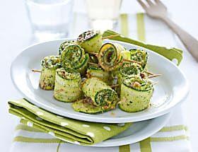 Zucchine gratinate al forno: 10 ricette facili e sfiziose