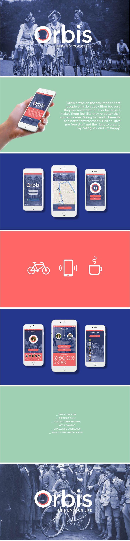 Orbis - the app