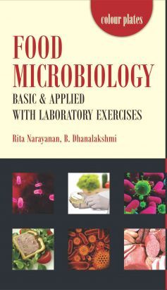 Food Microbiology Basic and Applied With Laboratory Exercises, Online Bookstore www.nipabooks.com