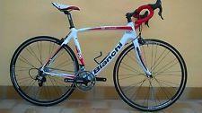 Bici da corsa Bianchi C2C 100strade  taglia 53 Full Carbon