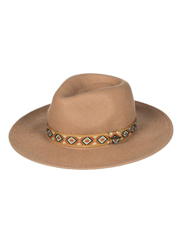 Ding Dang Felt Hat