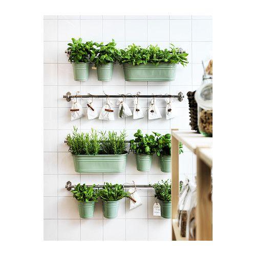 Kitchen Bench Herb Garden: 62 Best IKEA Parts Images On Pinterest