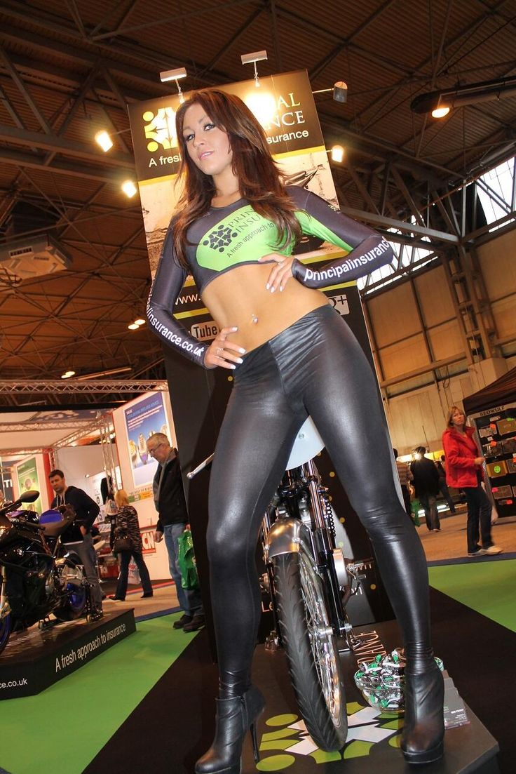Twitter / PrincipalBikes: #MotorcycleLive Best way to ... | A .Grid Girls ,Pit Babes ,Promo ...
