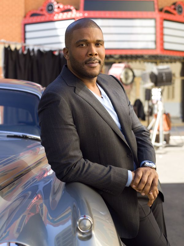 Tyler Perry (Madea Goes To Jail, Meet The Browns, I Can Do Bad By Myself, For Colored Girls, Daddy's Little Girls, Why Did I Get Married?, Why Did I Get Married Too?, Madea's Family Reunion, Diary of A Mad Black Woman [writer/producer/star])