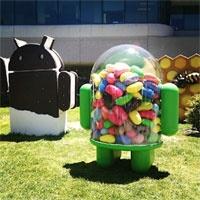 Daftar Ponsel & Tablet Samsung yang Dapat Update Android Jelly Bean